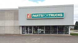 Moncton Location