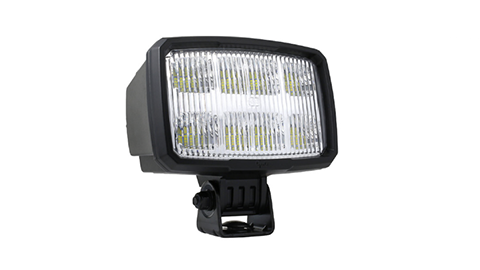 Trilliant LMX LED Worklight