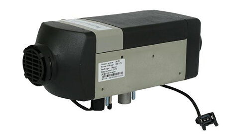 General Components Heater