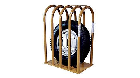 Tire Cage