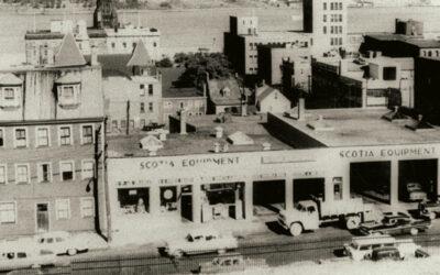 A Link to the Original Scotia Equipment